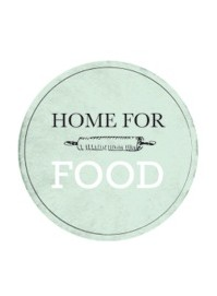 Home for Food